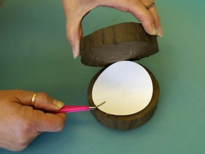Filter Paper Suction