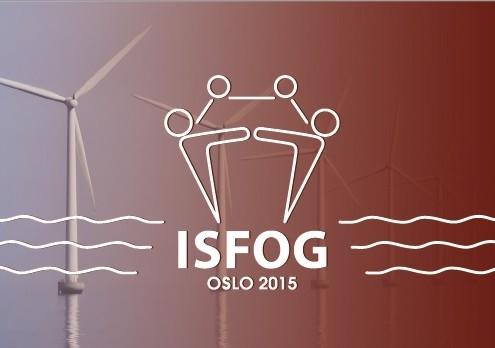 Geolabs at ISFOG 2015