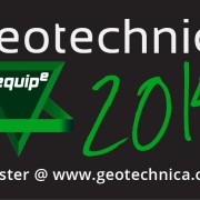 Geotechnica 2015