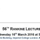 Rankine Lecture 2016. Geolabs