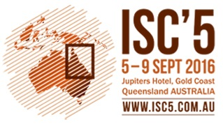 ISC5 2016 - Geolabs