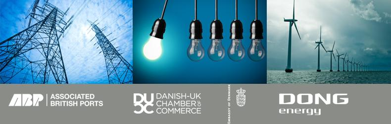 Danish Embassy UK Offshore and Wind Seminar