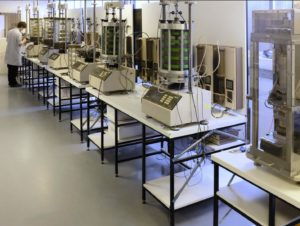 Advance Lab at Geolabs Ltd